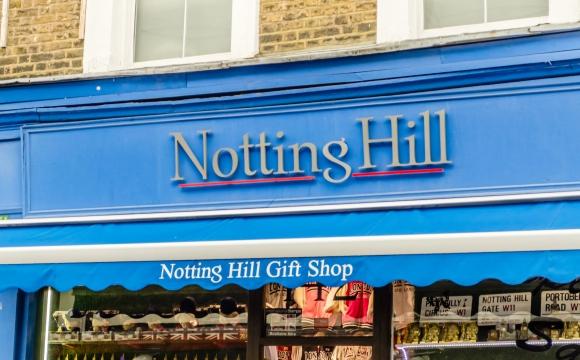 10 lieux de tournage à visiter - Coup de Foudre à Notting Hill et la librairie