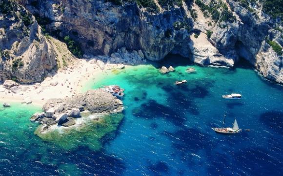 Les 10 plus belles plages de Sardaigne - L'oasis de Bidderosa, une exception