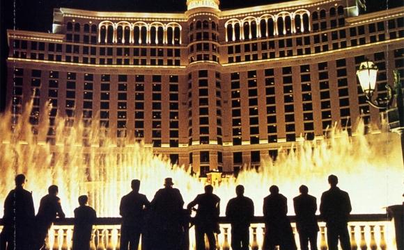 10 lieux de tournage à visiter - Ocean's Eleven et Las Vegas