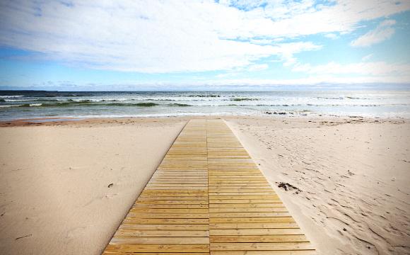 10 visites incontournables en Suède - L'île d'Öland : la Côte d'Azur suédoise