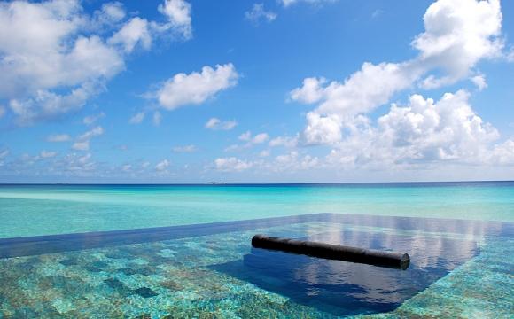 10 hôtels aux Maldives qui font rêver  - Un instant de sérénité au One & Only Resort