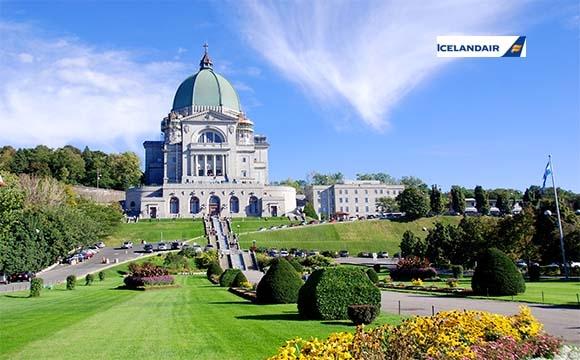 10 visites incontournables à Montréal - L'Oratoire Saint-Joseph