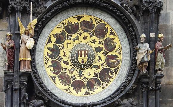 10 activités gratuites à faire à Prague - L'horloge astronomique