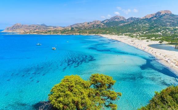 Les 15 plus belles plages de Corse - Ostriconi