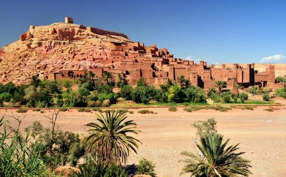 10 road trips à faire une fois dans sa vie - Maroc - La route des Kasbahs