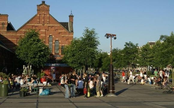 10 activités gratuites à faire à Amsterdam - Soirées au Pacific Parc