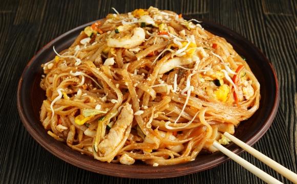 Quelles spécialités goûter en Thaïlande ? - Le Pat Thaï