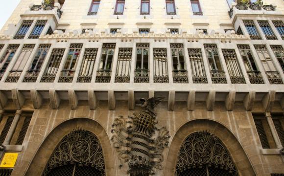 10 lieux à visiter à Barcelone