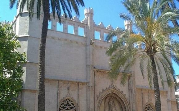 Palma, Majorque