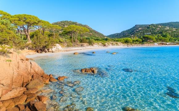 Les 15 plus belles plages de Corse - Palombaggia