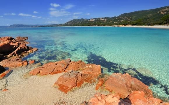 Les 10 plus belles plages de Méditerranée - Palombaggia, Corse