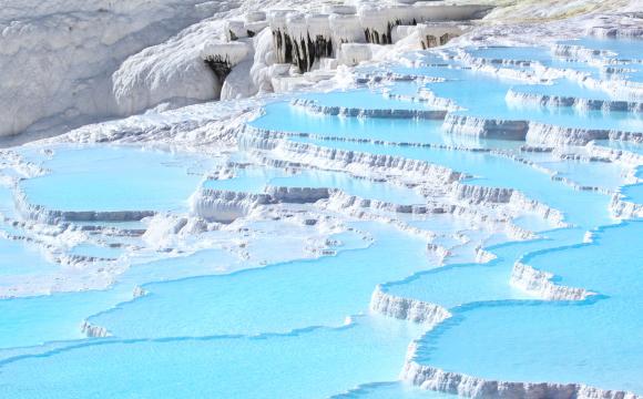 10 lieux surnaturels dans le monde