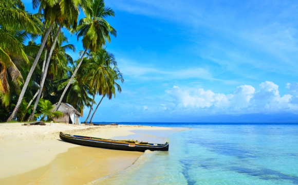 10 destinations qui donnent envie de tout plaquer - Le Panama