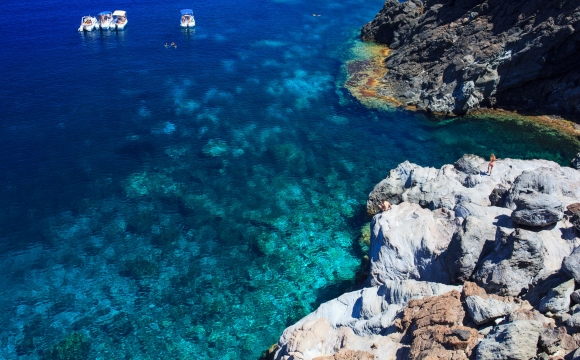 10 îles en Méditerranée qui gagnent à être connues - Pantelleria – La Fille des vents