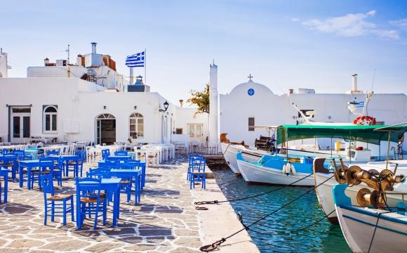 Les 10 plus belles îles Grecques - Paros