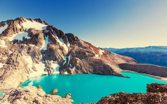 10 destinations pour terminer 2016 en beauté - Argentine