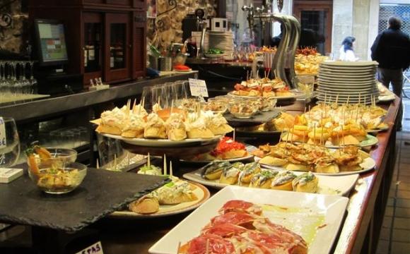 10 idées de voyage autour de la cuisine - Pays basque espagnol, une cuisine conviviale et festive