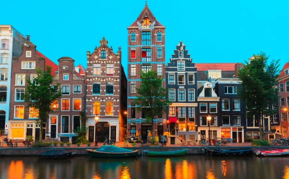 Les 10 pays au monde où les gens sont les plus heureux - Les Pays-Bas
