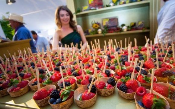 10 idées de voyage autour de la cuisine - Les festivals de Californie