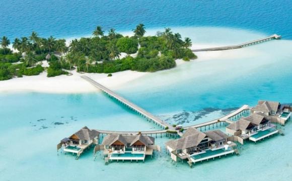 10 hôtels aux Maldives qui font rêver