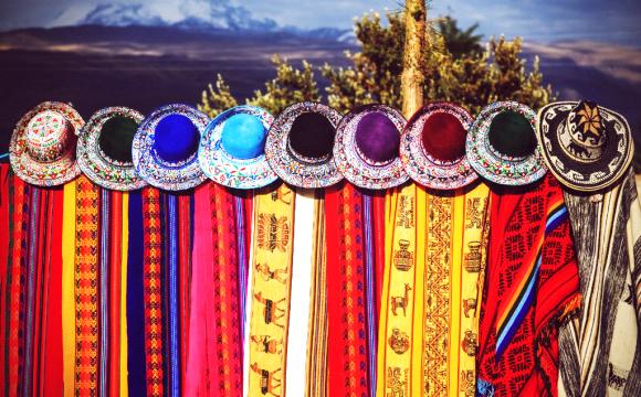 10 idées de voyage autour de la cuisine - Pérou, une vraie découverte culinaire