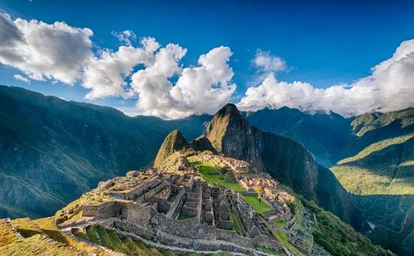 10 idées de voyage pour se ressourcer - Pérou, voyage au milieu de la nature