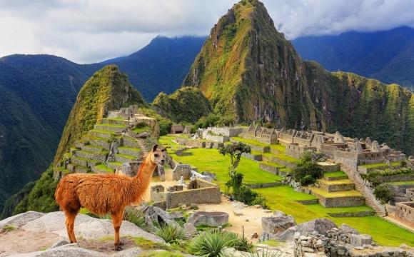 Les 10 destinations à visiter avant la trentaine - Faire l'ascension du Machu Picchu