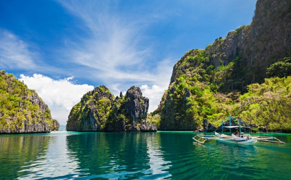 Top 10 des destinations pas chères, pour voyager sans se ruiner !  - Les Philippines
