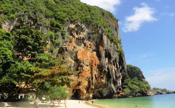 Phranang Cave