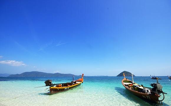 10 destinations pour terminer 2016 en beauté - Phuket