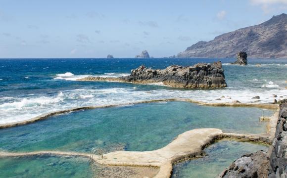 Les plus belles piscines naturelles - Les piscines naturelles d'El Hierro