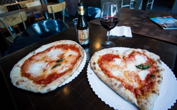 10 restaurants typiques à Florence - Pizzeria Riva d'Arno
