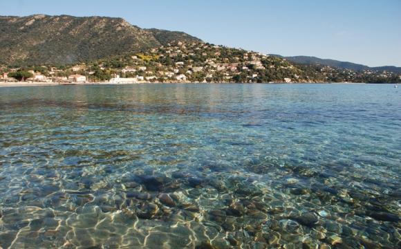 Les 12 plus belles plages du Sud Est de la France - La plage de Saint-Clair