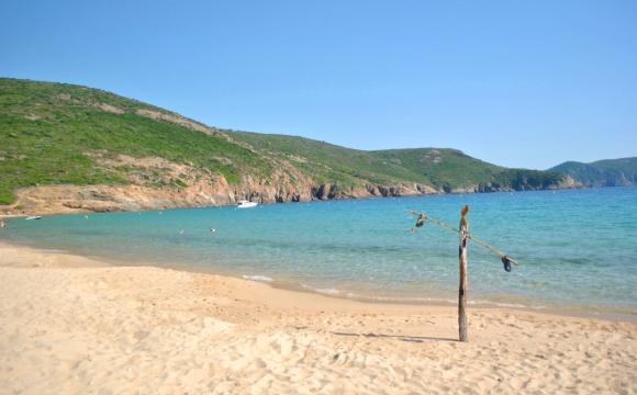 Les 15 plus belles plages de Corse - Arone