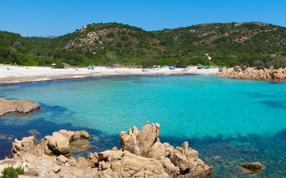 Les 10 plus belles plages de Sardaigne - La plage del Principe, incontournable