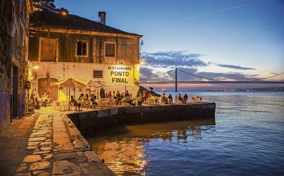 10 restaurants typiques à Lisbonne - Le Ponto Finale