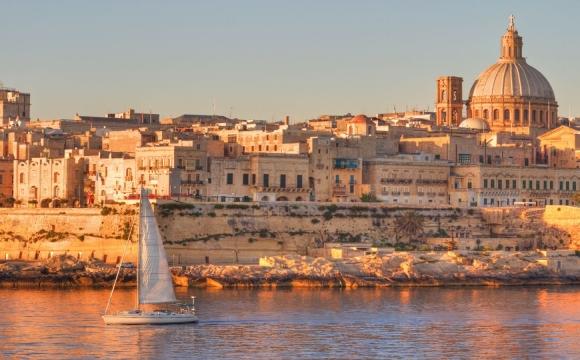 Où partir au soleil en septembre ? - Malte