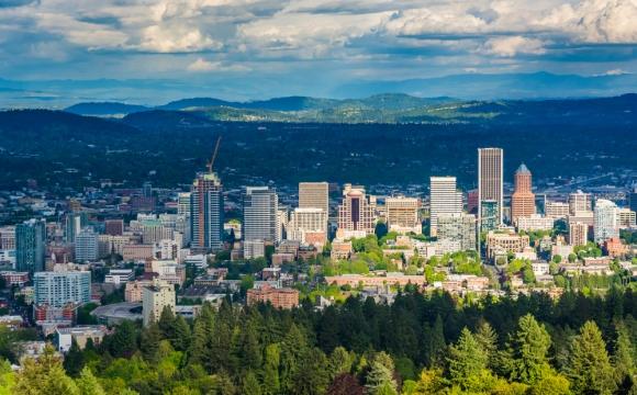 Le classement Lonely Planet des 10 villes à visiter en 2017 - Portland, Oregon, États-Unis