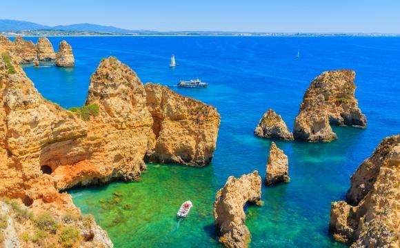 Où partir pour les vacances de la Toussaint ? - Algarve