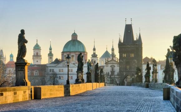 10 activités gratuites à faire à Prague - Le pont Saint Charles