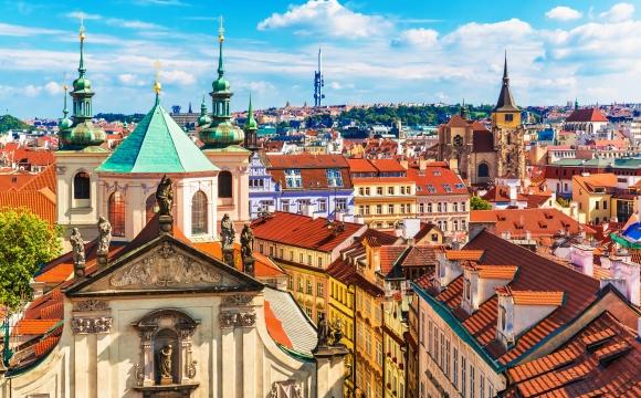 10 voyages à faire en couple -  Prague, République Tchèque