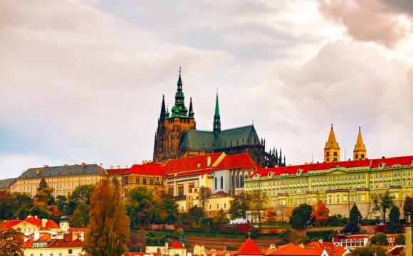 10 activités gratuites à faire à Prague - Le château