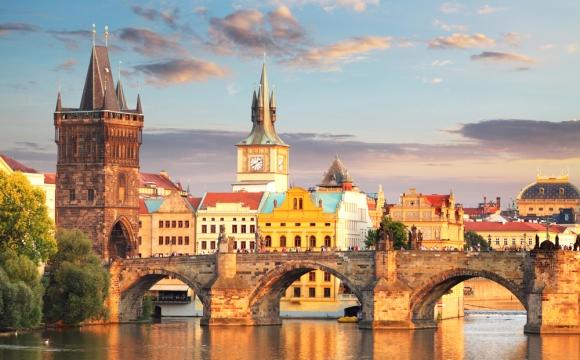 Où partir en septembre ? - Les promenades en République tchèque