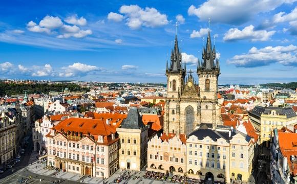 10 activités gratuites à faire à Prague - Le centre ville