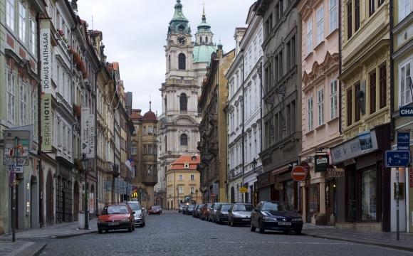 10 activités gratuites à faire à Prague - Mala Strana