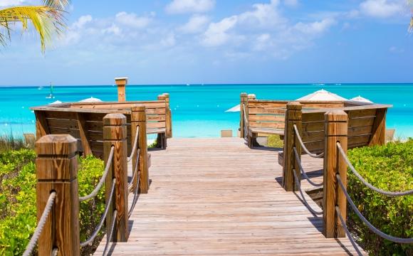 Les 10 plus belles îles du monde - Providenciales, Îles Turques et Caïques