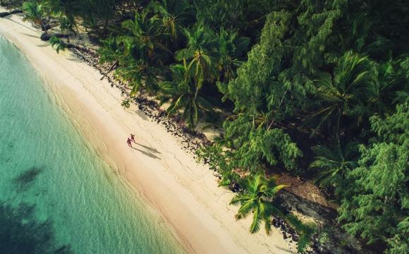 5 destinations pour passer Noël au soleil  - Punta Cana