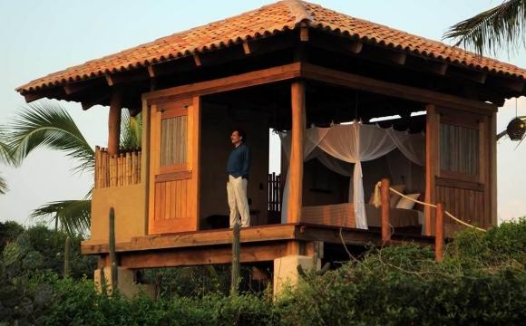10 plus beaux hôtels en hauteur - Playa Viva