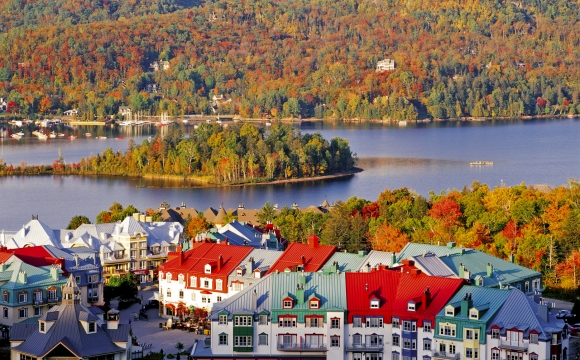 10 voyages qui vont changer votre vie - Québec