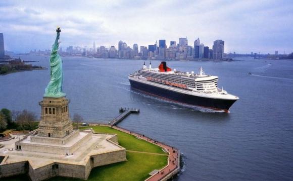 Les 15 plus belles croisières au monde - Croisière transatlantique